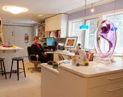 Joan Breen Interior Design Contact Us